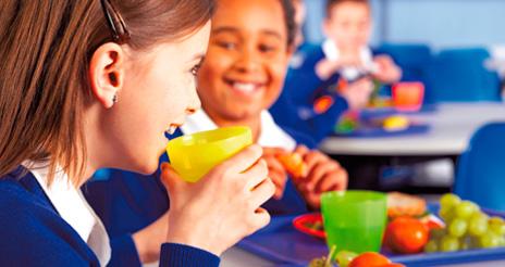 El Día de la nutrición se centra este año en la prevención de la obesidad infantil