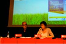Jornada de Menjadors ecològics sobre la alternativa al modelo alimentario actual