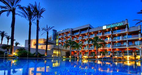 La facturación de los hoteles españoles crecerá un 4% en 2014, hasta los 12.000 mill.