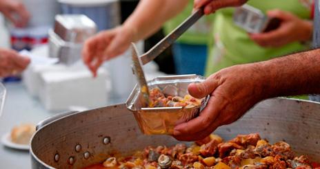 La 'inofensiva' actividad de la venta ambulante en ferias y fiestas populares estivales