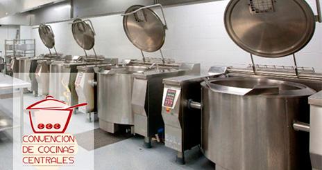 Hemos regalado 20 inscripciones para asistir a la I Convención de cocinas centrales