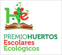 Éxito de participación en el primer premio Huertos Escolares Ecológicos