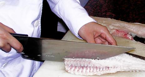 Manipulación segura de productos de pesca: frescura no es igual a inocuidad