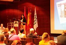 Tras el éxito en Murcia, la AEHH anuncia Sevilla como próxima sede congresual