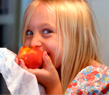 Las escuelas catalanas pueden solicitar la adhesión al Plan de consumo de frutas