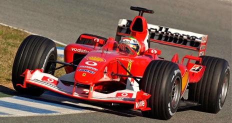 Gran Premio de España de Fórmula 1, la restauración en el Circuit de Catalunya