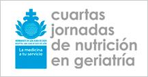 El San Juan de Dios de León celebra sus IV Jornadas de nutrición geriátrica
