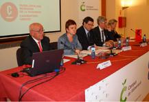 La FICCG inaugura sede con una jornada dedicada al Reglamento -UE- 1169/2011