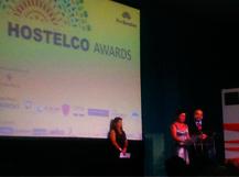 Áreas e ISS Facility Services galardonados en los premios 'Hostelco Awards'