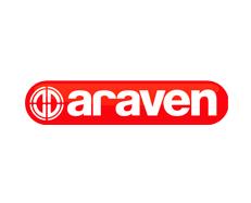 Araven apuesta por la tapa de silicona adaptable como alternativa al film de plástico