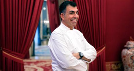 El Teatro Real inaugura las 'Noches gastronómicas' de la mano de Ramon Freixa
