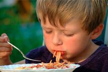 El 'riesgo' de comer cada día: alergias e intolerancias en centros educativos