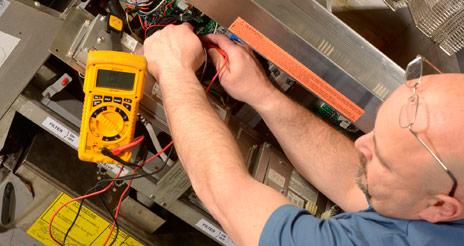 ¿Por qué es compleja la gestión del mantenimiento en restauración colectiva?