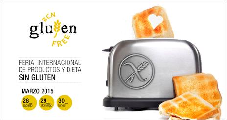 BCN Gluten Free orientará su tercera jornada al público profesional y las empresas