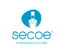 'Calendario benéfico 2015' de Secoe, becas comedor para los niños necesitados