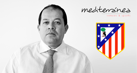La nueva restauración del Vicente Calderón incrementa las ventas un 25%