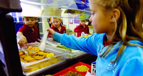 Niños celíacos en el comedor escolar: sin problema si se siguen los protocolos