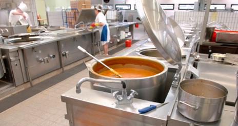 Norma UNE 167014, requisitos de calidad y seguridad alimentaria en línea fría