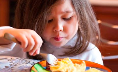 Hierro, Omega 3 DHA y vitamina D, vitales para un correcto desarrollo infantil