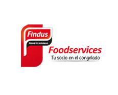 Findus Professional presenta cuatro nuevas especialidades para batir y servir