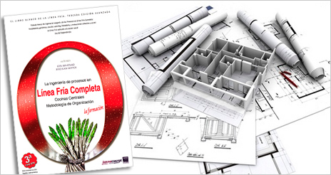 Ingeniería de procesos en línea fría completa, un manual de referencia para el sector
