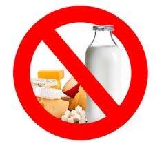 Es un grave error eliminar los productos lácteos de la alimentación infantil