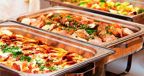 El correcto mantenimiento de las comidas preparadas: frío, calor y congelación