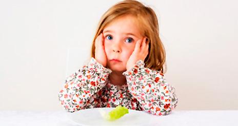 ¿Cómo ayudar a detectar, desde el comedor escolar, la anorexia nerviosa y la bulimia?