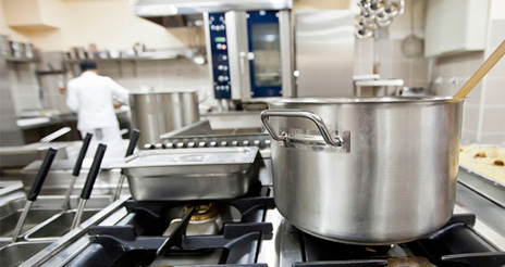 Anta ha elegido ya las cuatro cocinas centrales ganadoras de los Excel 45