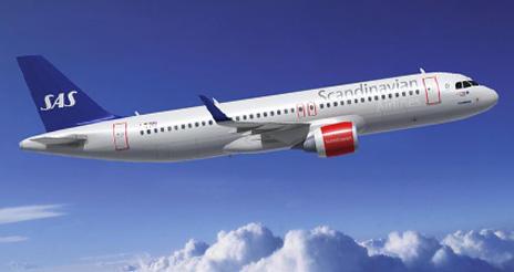 La noruega SAS y KLM son las aerolíneas que mejor comida ofrecen en sus vuelos