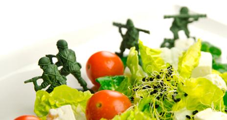 Food defense para proteger de sabotajes la producción y suministro de alimentos