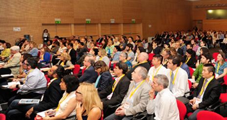 Éxito del congreso de restauración colectiva 2015; el sector ya cuenta con un foro propio