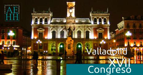 Valladolid acoge la decimoséptima edición del congreso de hostelería hospitalaria