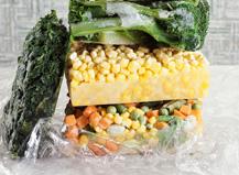 Cambios y alteraciones en los alimentos durante el proceso de congelación (II)