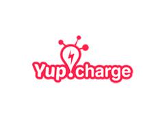 Yup!Charge ofreció el servicio de carga en la II Convención de Cocinas Centrales