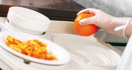 Eurest Euskadi invierte 2,5 millones de euros en unas nuevas cocinas centrales en Derio