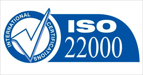 Beneficios de la norma internacional ISO 22000 para la restauración colectiva