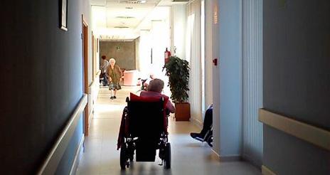 La demanda privada suaviza la caída del sector de las residencias geriátricas