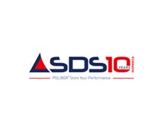 SDS Hispanica presenta el 'Box shop' de Polibox, un nuevo contenedor de 21,6 l