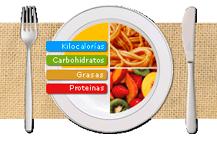 La 'Asesoría nutricional on-line' acerca el 'dietista digital' a las colectividades