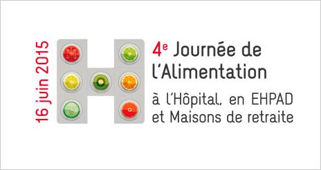 Más de 700 instituciones en la jornada francesa sobre alimentación sociosanitaria
