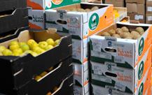 Falta oferta de alimentos ecológicos en los canales de distribución habituales
