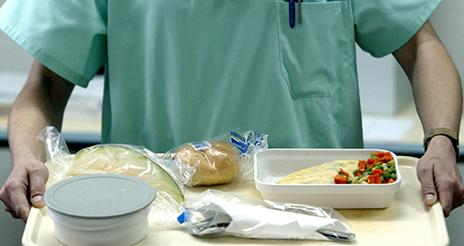 Sólo el negocio de los hospitales privados mantuvo la tendencia alcista en 2012