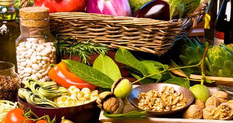 La Dieta Mediterránea cumple diez años como Patrimonio Cultural Inmaterial de la Humanidad