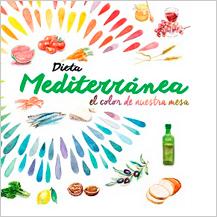 Actividades en varias ciudades para celebrar la Semana de la Dieta Mediterránea