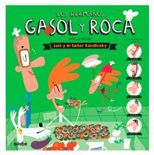 Los hermanos Gasol y Roca fomentan hábitos saludables entre los más pequeños