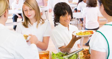 Ceapa presenta su informe anual 2015, sobre los precios de los comedores escolares