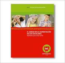 Bel Foodservice ofrece a los profesionales una guía de nutrición para escolares