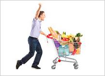 ¿Eres un buen comprador/a? Aquí os dejamos algunos consejos para conseguirlo
