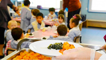 Los comedores escolares centran las jornadas por la agroecología de Godella